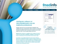 Website Imedinfo live