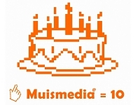 Muismedia is 10!