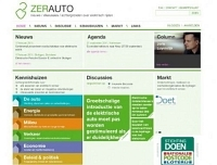 ZERAuto is live!