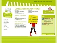 Website LSH gelanceerd